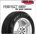 Buy MRF Tyres at low Cost