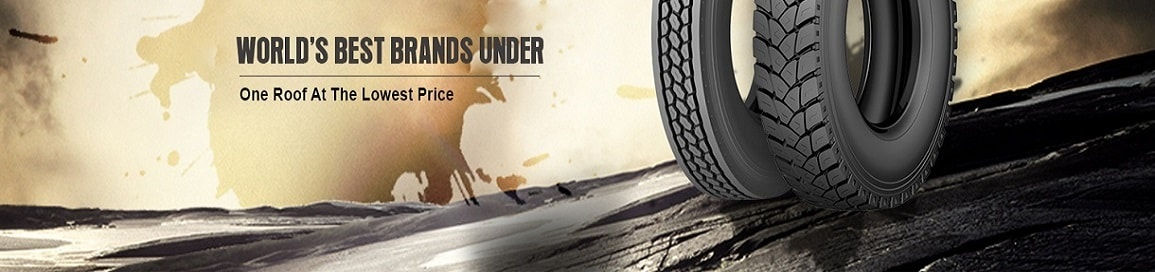 Online Tyres at low prices