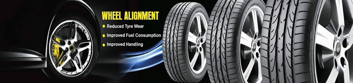 Top Car Tyres in India