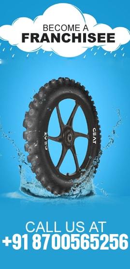 Online Tyre Store