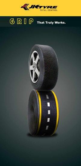 Buy JK Tyre Online