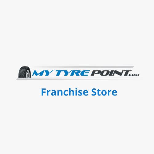 Tyre Store in Ultra Modern Tyre Retail Outlet Taloda Nandurbar