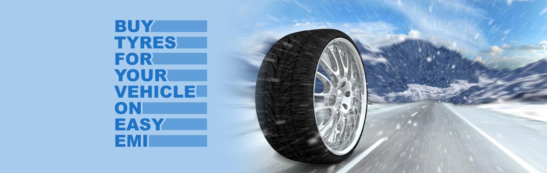 Buy Tyres Online
