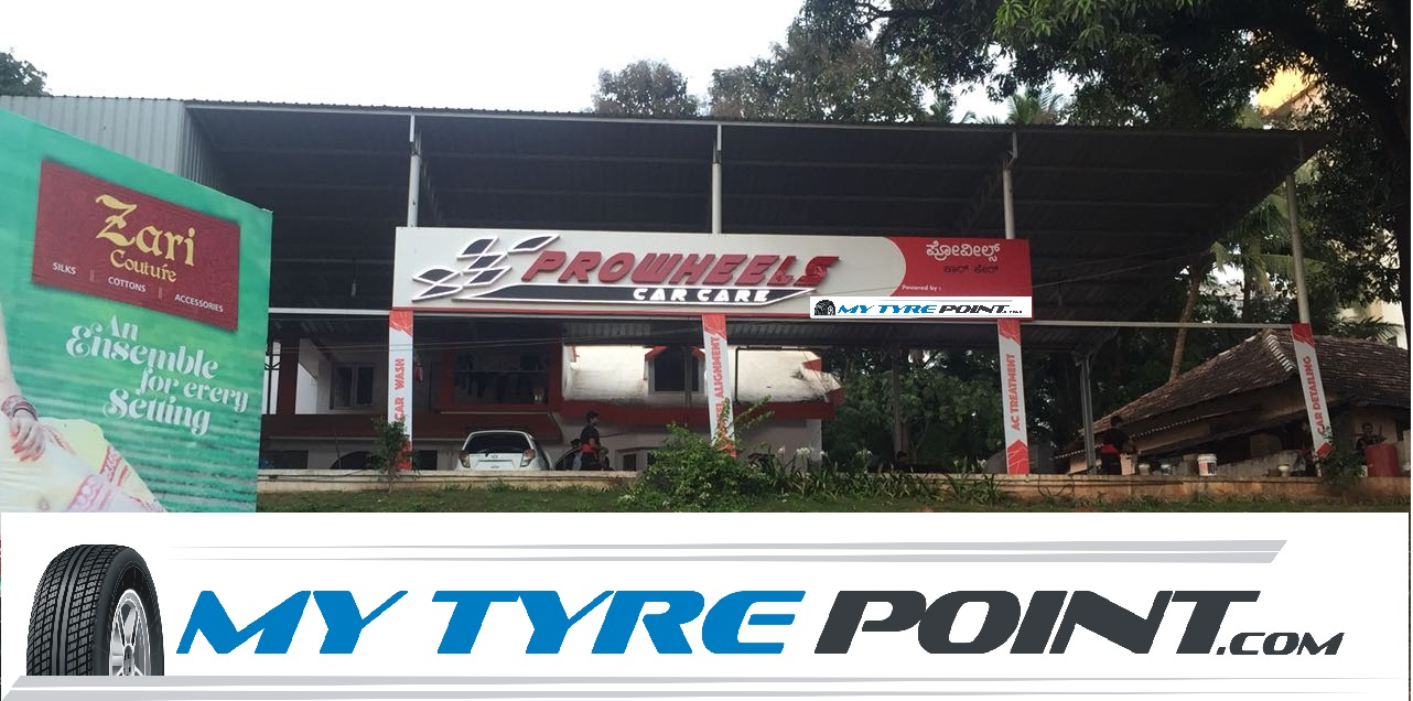 Tyre Store in Mangalore
