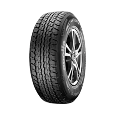 Buy Apollo APTERRA H/T Tyre for Mahindra Scorpio Online at low cost