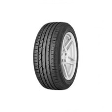 Buy Continental CONTI PREMIUM CONTACT TubelessTyres 195/60 R 14  Online at low cost