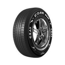 Buy CEAT CZAR HP TL TubelessTyres 235/65 R 17 104 H Online at low cost