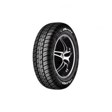 Buy JK  ELANZO CRUSERO TL Tyre for Toyota Innova Online at low cost