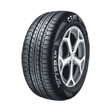 Buy CEAT GRIPP LN TL Tyre for Honda Amaze Online at low cost
