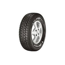 Buy JK  ELANZO SUPRA TubelessTyres 245/75 R 16   Online at low cost