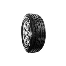 Buy MRF WAT TL Tyre for Mahindra Scorpio Online at low cost