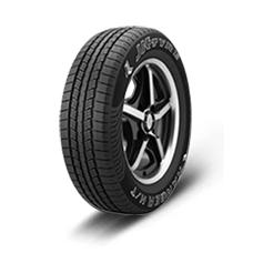 Buy JK  RANGER H/T Tyres 265/75 R 16   Online at low cost
