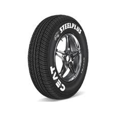 Buy CEAT Steel Plus Tyres 195 R 15   Online at low cost