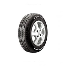 Buy JK  VECTRA TL Tyre for Toyota Etios Platinum Online at low cost