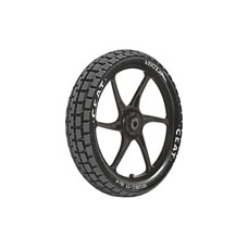 Buy CEAT VERTIGO SPORT TL Motor Cycle Tyres online at low cost