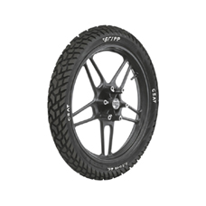 Buy CEAT GRIPP XL TT Motor Cycle Tyres online at low cost