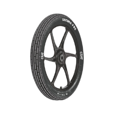 Buy CEAT SECURA F85 TL Tyre for Hero Passion Online at low cost