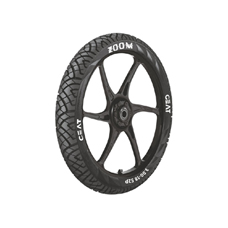 Buy CEAT Zoom R Tyre for Hero Passion Online at low cost