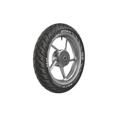 Buy CEAT ZOOM F TubelessTyres 2.75 R 17   Online at low cost